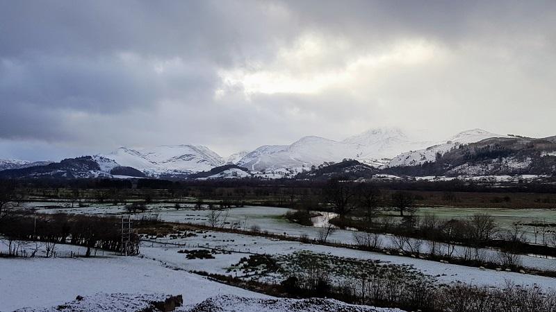 Lake District Winter